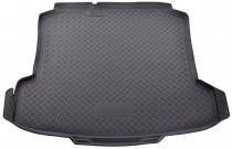 Коврик багажника для Volkswagen Polo (SD) (2010) Unidec
