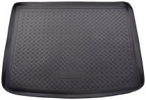 Коврик багажника для Volkswagen Touareg (2002-2010) Unidec