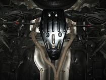 "Авто-Полигон KIA Sorento 2,2CRD; 2,4л с 2009-2013. Защита диф-ла категории ""*"""
