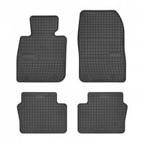 Резиновые коврики в салон Mazda CX-3 2015- EL TORO