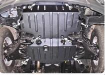 "Авто-Полигон KIA Sorento 2,4;3,5;2,5D 2004-. Защита моторн. отс.категории ""St"""