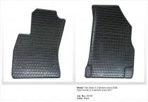 EL TORO Резиновые коврики в салон Opel Combo D 2os 2011-