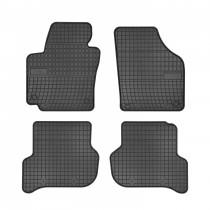Резиновые коврики в салон Seat Altea XL 2006- EL TORO