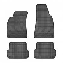Резиновые коврики в салон Seat Exeo 2008- EL TORO