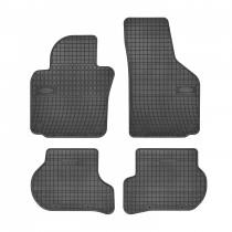 Резиновые коврики в салон Seat Leon II 2005-2012 EL TORO