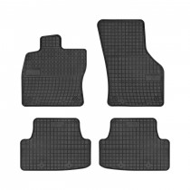 Резиновые коврики в салон Seat Leon III 2013- EL TORO