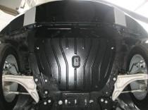 "Авто-Полигон LAND ROVER Range Rover Evoque 2,2 SD4 АКПП 2011- Защита моторн. отс. категории ""St"""