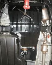 "Авто-Полигон LAND ROVER Range Rover Sport 3.5 АКПП c 2010 Защита АКПП/РКПП категории ""St"""