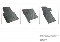 EL TORO Резиновые коврики в салон Nissan NV400 2011-