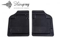 Резиновые универсальные коврики UNI Element передние Stingray