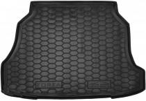 Резиновые коврики в багажник ЗАЗ Forza (хетчбэк)