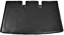 Коврик в багажник VW Caravelle T5 (2003-2015)Caravelle T6 (2015) Unidec