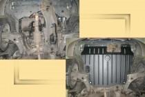 """Авто-Полигон MAZDA 323 1,5; 1,8; 1,7TDi кузов ВА 1994-1998 Защита моторн. отс. категории """"St"""""""