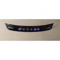 Vip tuning Дефлекторы капота FORD Mondeo IV+ с 2010 г.в. (короткая)