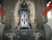 """Авто-Полигон MERCEDES-BENZ E-class W210 2,2D 1995-1999 Защита AКПП категории """"*"""""""