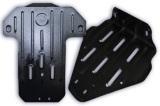 """Авто-Полигон MERCEDES-BENZ GL 320 V=3.0 GDi 4Matic 2006- Защита коробки категории """"B"""""""