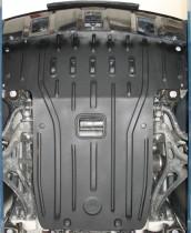 """Авто-Полигон MERCEDES-BENZ GL 320 V=3.0 GDi 4Matic c 2006 Защита моторн. отс. категории """"A"""""""