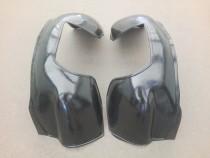 ООО Пластик Арочные подкрылки для Nissan Primera (9,10,11 кузов) пара зад.