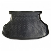 Норпласт Коврики в багажное отделение для  Lexus RX 2003-2009 полиуретановые