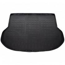 Норпласт Коврики в багажное отделение для  Lexus NX 2014 полиуретановые