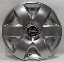 SKS/SJS 310 Колпаки для колес на Opel R15 (Комплект 4 шт.)
