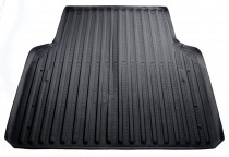 Коврики в багажное отделение для  Mitsubishi L200-2014 длинная база   полиуретановые  Норпласт
