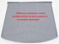 Unidec Коврик в багажник Kia Stinger (2017) Серый