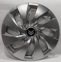 SKS 416 Колпаки для колес на Citroen R16 (Комплект 4 шт.)