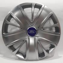 428 Колпаки для колес на Ford R16 (Комплект 4 шт.)