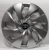 SKS 416 Колпаки для колес на Toyota R16 (Комплект 4 шт.)