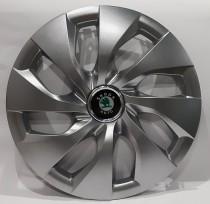 SKS 416 Колпаки для колес на Skoda R16 (Комплект 4 шт.)