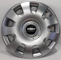 SKS 107 Колпаки для колес на Chevrolet R13 (Комплект 4 шт.)