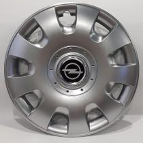 SKS/SJS 107 Колпаки для колес на Opel R13 (Комплект 4 шт.)