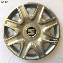 SKS  332 Колпаки для колес на Seat R15 (Комплект 4 шт.)