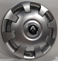 303 Колпаки для колес на Renault R15 (Комплект 4 шт.)