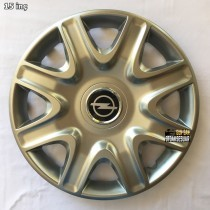 SKS  332 Колпаки для колес на Opel R15 (Комплект 4 шт.)