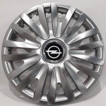 SKS/SJS 313 Колпаки для колес на Opel R15 (Комплект 4 шт.)