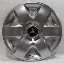 SKS 310 Колпаки для колес на Mercedes R15 (Комплект 4 шт.)