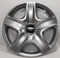 SKS/SJS 340 Колпаки для колес на Chevrolet R15 (Комплект 4 шт.)