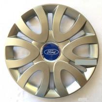 SKS/SJS 330 Колпаки для колес на Ford R15 (Комплект 4 шт.)