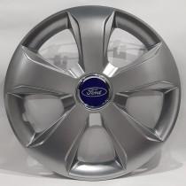 SKS/SJS 331 Колпаки для колес на Ford R15 (Комплект 4 шт.)