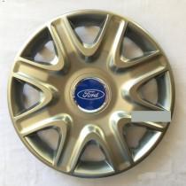 SKS/SJS 332 Колпаки для колес на Ford R15 (Комплект 4 шт.)