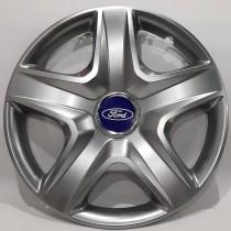 340 Колпаки для колес на Ford R15 (Комплект 4 шт.)