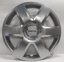 SKS 337 Колпаки для колес на Dacia R15 (Комплект 4 шт.)