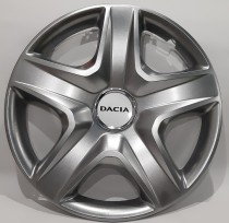 SKS 340 Колпаки для колес на Dacia R15 (Комплект 4 шт.)