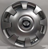 SKS/SJS 303 Колпаки для колес на Daewoo R15 (Комплект 4 шт.)