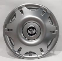 SKS/SJS 305 Колпаки для колес на Daewoo R15 (Комплект 4 шт.)