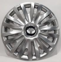 SKS/SJS 313 Колпаки для колес на Daewoo R15 (Комплект 4 шт.)