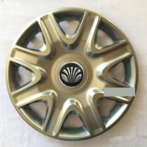 SKS/SJS 332 Колпаки для колес на Daewoo R15 (Комплект 4 шт.)