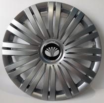 SKS/SJS 339 Колпаки для колес на Daewoo R15 (Комплект 4 шт.)